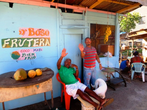 Frutera dominican republic