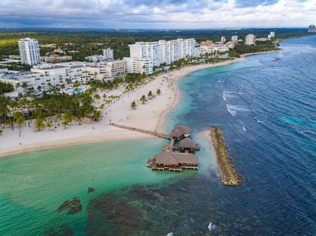 Beach, Juan Dolio