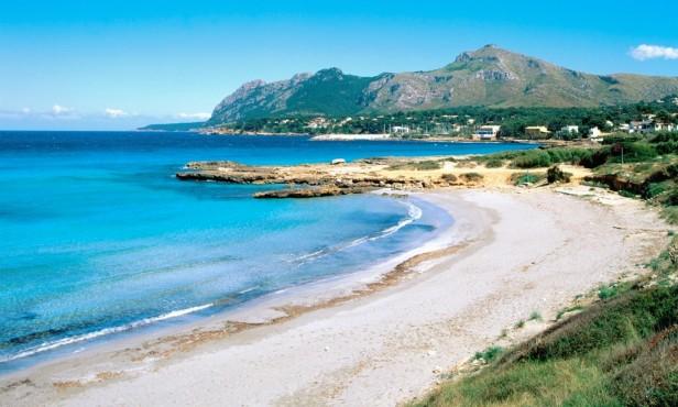 Beaches Near Palma