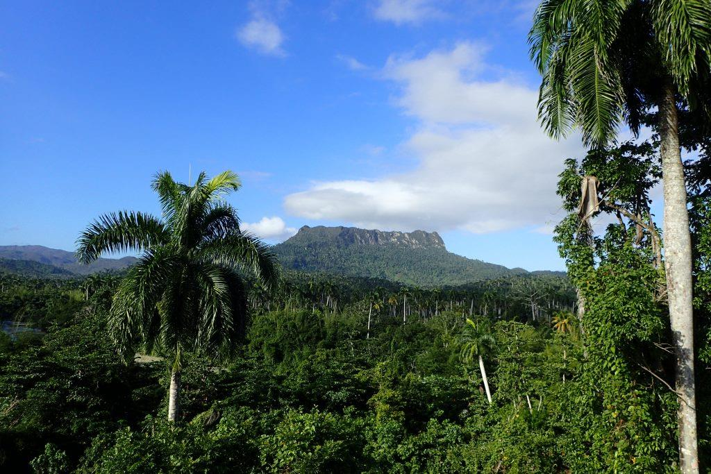 El Yunque in Baracoa | Reasons to visit eastern Cuba