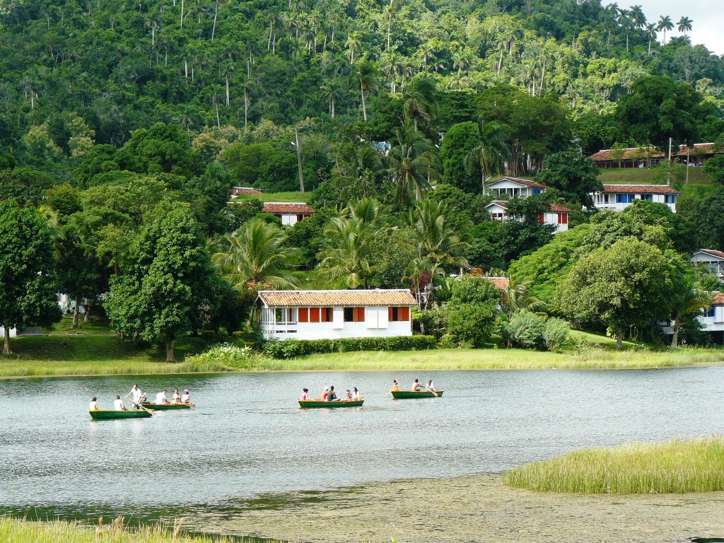 Amazing Things to Do in Las Terrazas