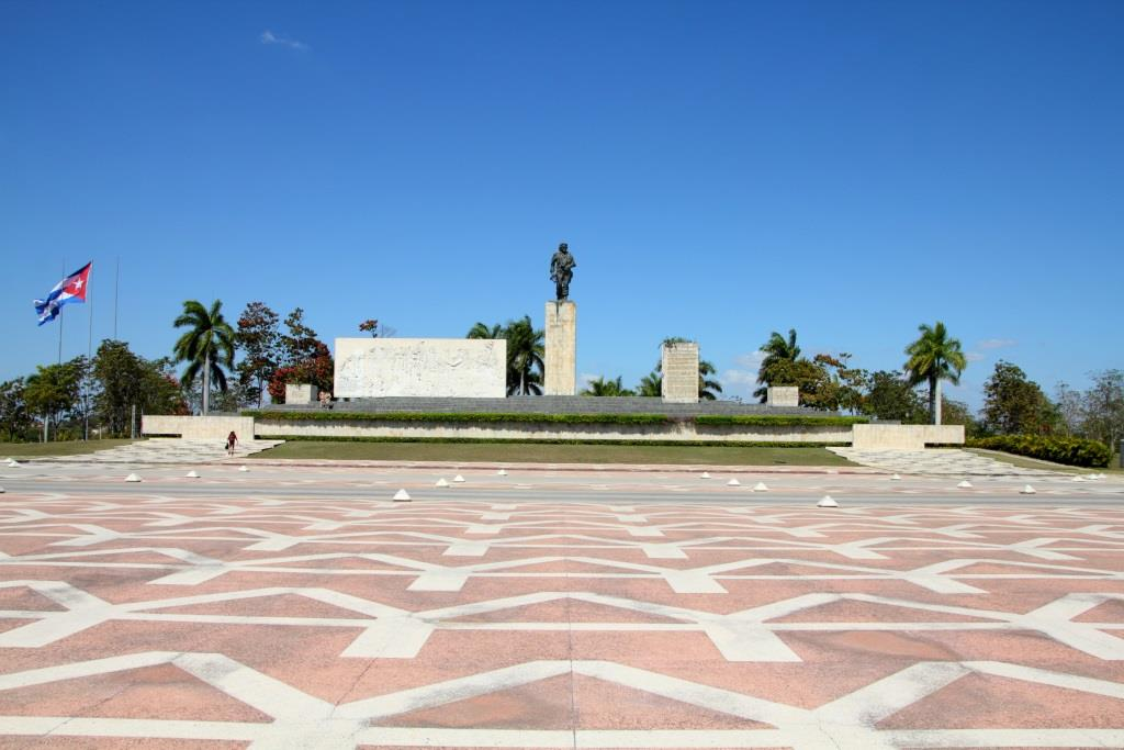 Che's Mausoleum | Things to do in Santa Clara