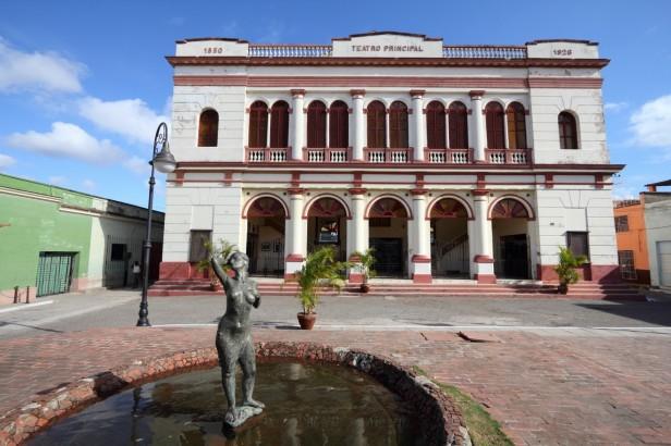 theatre camaguey
